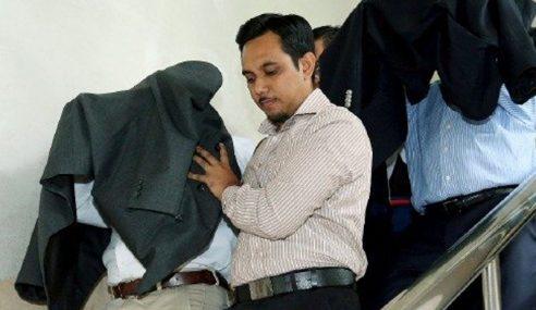 Tak Mengaku Pecah Amanah RM2.82 Juta