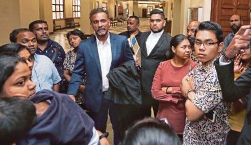 Seminggu Lagi Permohonan Jamin Sokong LTTE