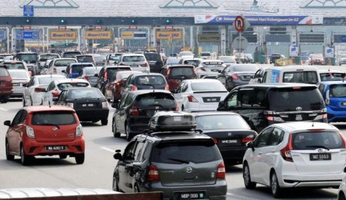 Jimat RM42 Bilion, Tak Perlu Bayar Pampasan Pada PLUS