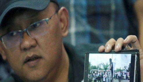 Pemuda UMNO Sabah Bantah Pasang Kamera Video