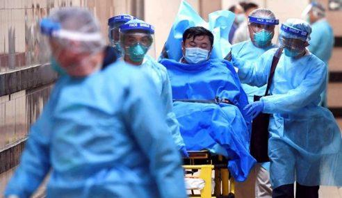 Coronavirus: Angka Kematian Di China Meningkat Kepada 25