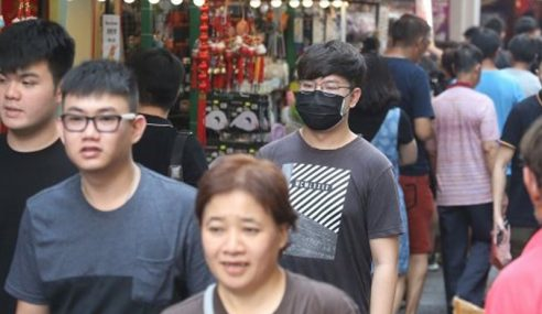 Viral Nota Suara Maut Akibat Coronavirus Di Bentong Palsu