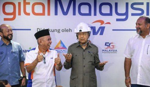 PH Boleh Jadi Kerajaan Sepenggal – Mahathir