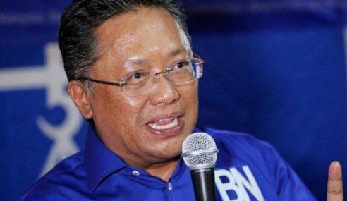 PSS Tiada Dalam Manifesto WARISAN – UMNO