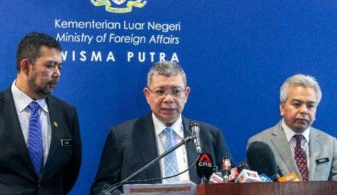 Jawatan Menteri Pendidikan Itu Hanya Spekulasi – Saifuddin