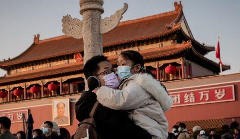 Coronavirus: Perintah Berkurung Di 2 Bandar Di China