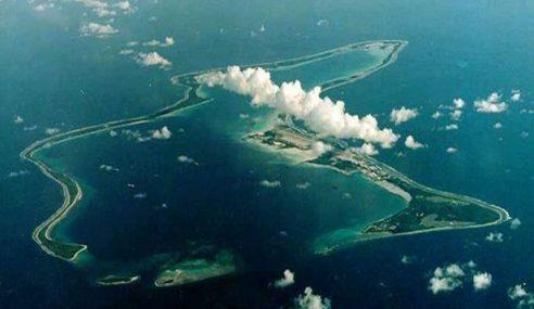 AS Kerah 6 Pesawat Pengebom Ke Diego Garcia