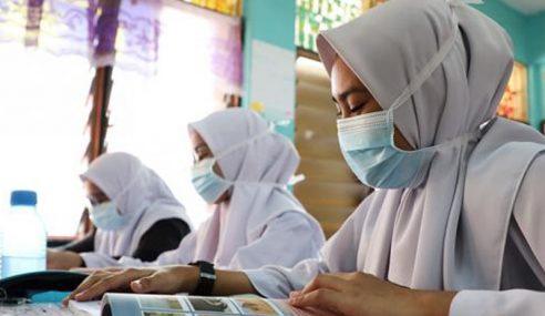 Influenza Cepat Merebak, Boleh Bawa Maut