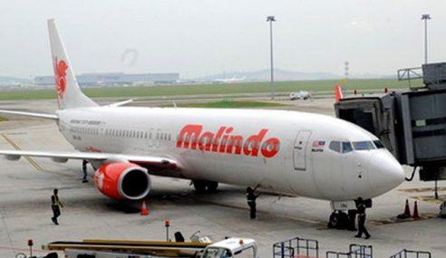 China Kuarantin 31 Penumpang Malindo Air Dari Sabah