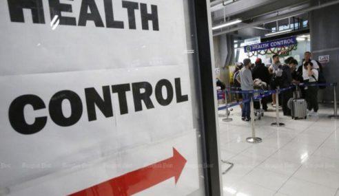 Kes Wabak Coronavirus Semakin Meningkat Di China