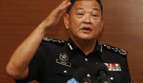 PDRM Batal Lesen Pemilikan Raifal – KPN