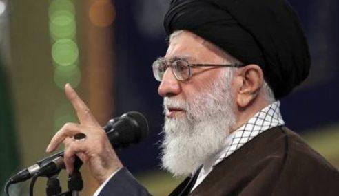 Iran Akan Balas Dendam