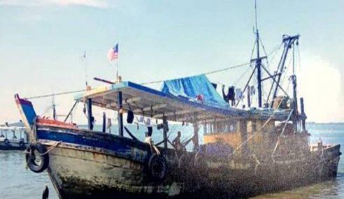 Indonesia Gelar Malaysia 'Tak Efektif' Tangani Kes Culik Nelayan