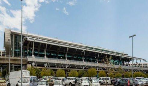 Sabah Gantung Sementara Semua Penerbangan Dari China