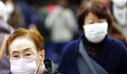 Koronavirus: China Catat Kematian Ketiga, Wabak Merebak