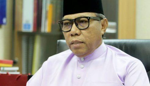 BERSATU Selangor Sahkan ADUN Ditahan Polis