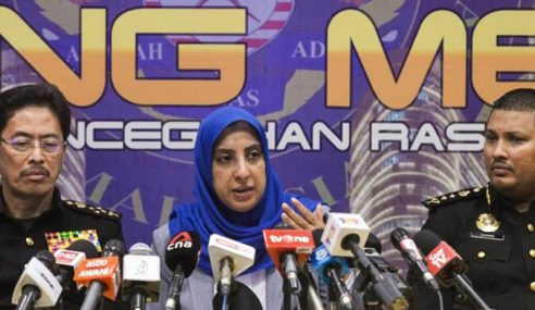 Majlis Peguam Kritik Tindakan SPRM Dedah Klip Audio