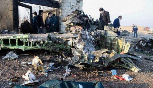 Tiada Rakyat Malaysia Terbabit Nahas Pesawat Terhempas