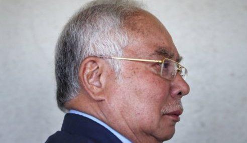 Hutang 1MDB Hanya Alasan PH Gagal Hapus Tol – Najib