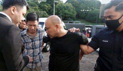 2 Dituduh Serang Polis, Cederakan Pemandu Bas
