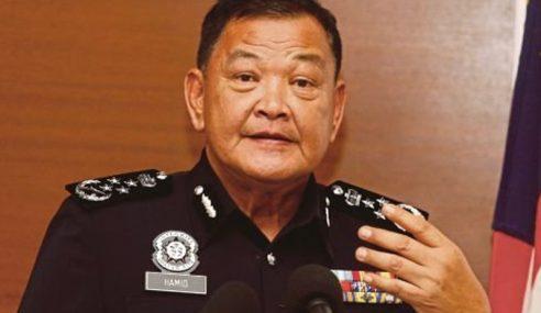 Keputusan AGC Tak Dakwa Anwar Berdasarkan Penemuan Polis