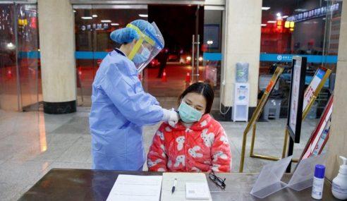 Angka Kematian Akibat Coronavirus Naik Kepada 132 Orang