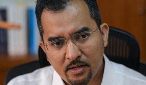 Pemuda UMNO Akan Saman Syed Saddiq – Asyraf Wajdi