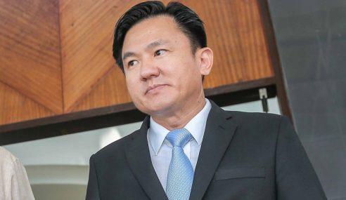 Perbicaraan Kes Rogol Paul Yong Ditangguh Lagi