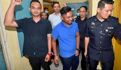 4 Lelaki Didakwa Serang Syed Saddiq
