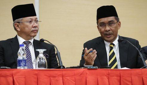 BN, PAS Sokong Muhyiddin Jadi Perdana Menteri Ke-8