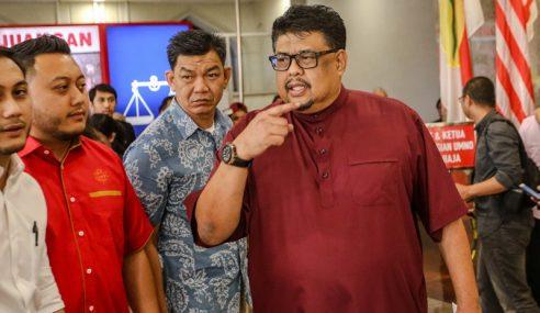 BN Tolak Dakwaan Status Quo Melaka