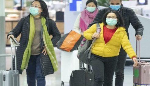 2 Lagi Kes Baharu Koronavirus Disahkan Di Singapura