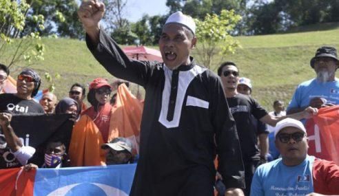 Penjawat Awam Dilarang Hadir, Terbabit Himpunan Politik