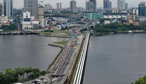Warga Malaysia Antara 15 Yang Dihalang Masuk Singapura