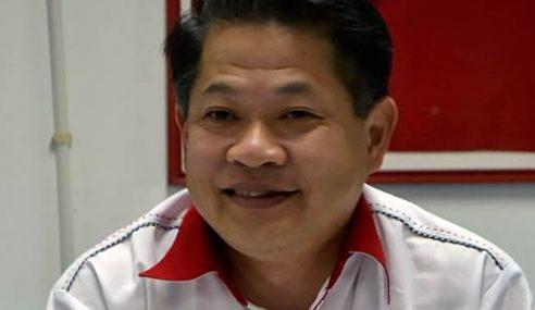 Tiong Choon Hilang Kelayakan Sebagai ADUN Pujut