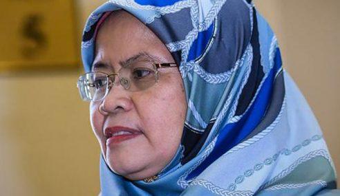 Saksi Bicara Laporan Audit 1MDB Dianugerah Gelaran 'Datuk'