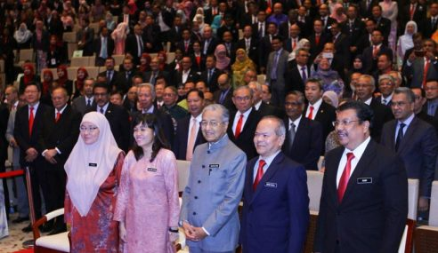 PPSMI: Kerajaan Akan Buat Keputusan Masa Terdekat