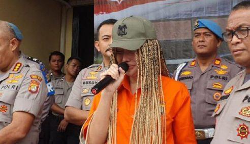 Lucinta Luna Sudah Diakui Perempuan – Polis