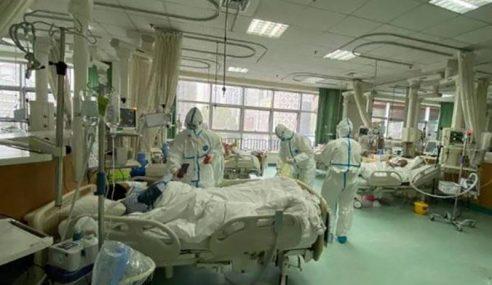 Jumlah Kematian Akibat Koronavirus Meningkat Kepada 362 Orang