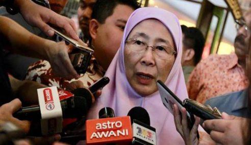 Koronavirus: 34 Rakyat Malaysia Terpaksa Berada Di Wuhan