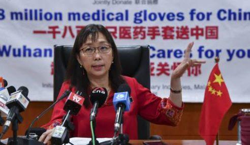 Impak Koronavirus Terhadap Komoditi Hanya Sementara – Teresa