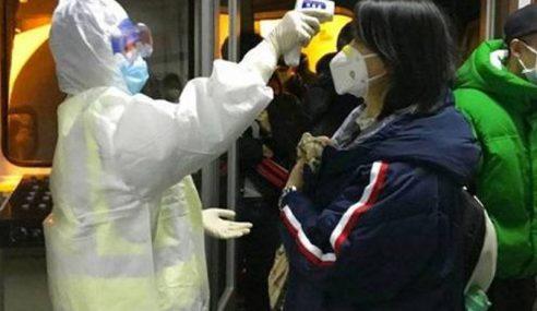 Patuhi Langkah Kerajaan Singapura Cegah Koronavirus