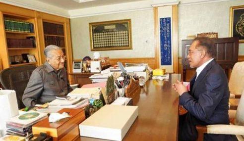 Ada Muslihat Licik, Tapi Mahathir Tetap Pegang Janji