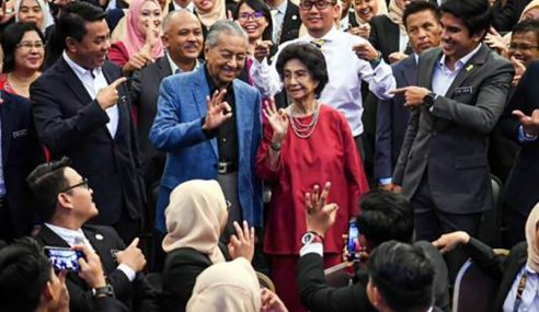 Rakyat Berhak Jatuhkan Pemimpin Bawa Dasar Tak Baik