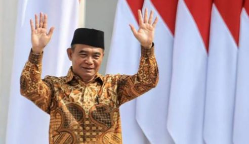 Menteri Indonesia Cadang Orang Kaya Kahwini Orang Miskin