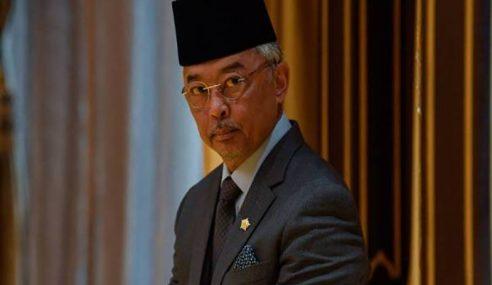 Yang Di-Pertuan Agong Belum Yakin Pilih Perdana Menteri