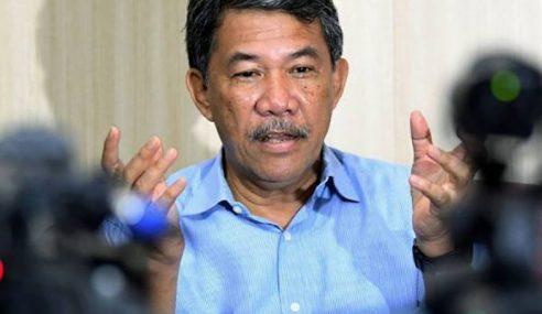 Dewan Rakyat Bukan Forum Pilih Perdana Menteri