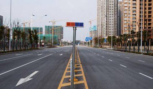 Koronavirus: China Tutup Bandar Wenzhou