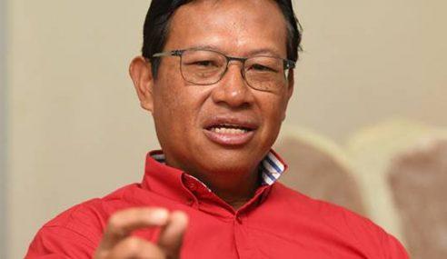 PH Gagal Kerana Kegagalan DAP