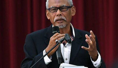 Polis Panggil Musa Hassan Isu Kait DAP Dengan Komunis